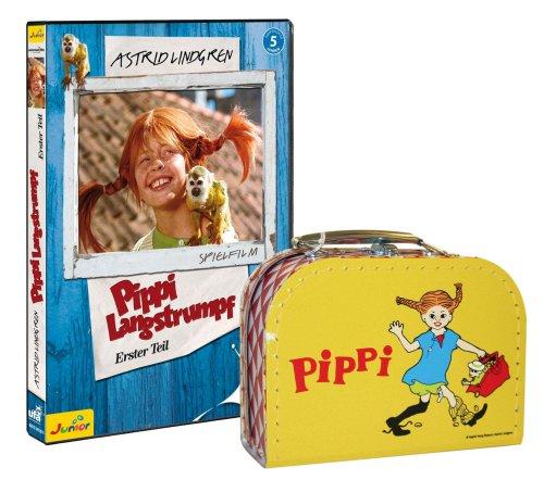 Pippi Langstrumpf Sonderedition