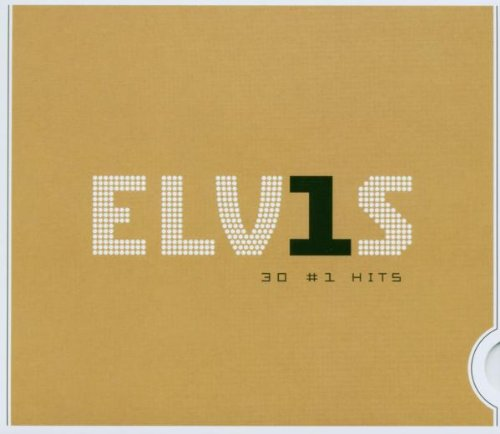 Elvis Presley - 30 No. 1