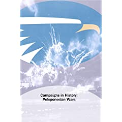 Campaigns in History: Peloponesian Wars