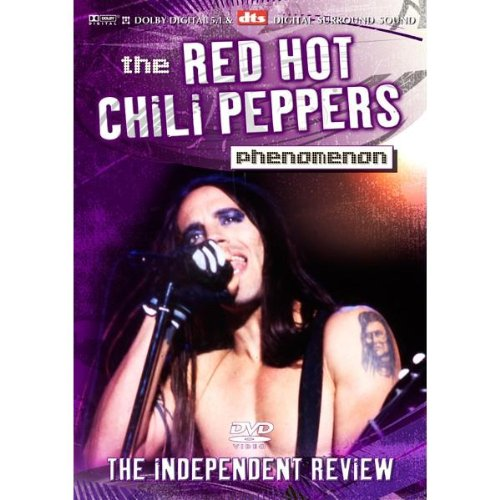 The Red Hot Chili Peppers Phenomenon