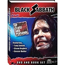 Black Sabbath: Up Close & Personal