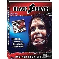 Black Sabbath: Up Close & Personal