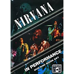 Nirvana - In Performance