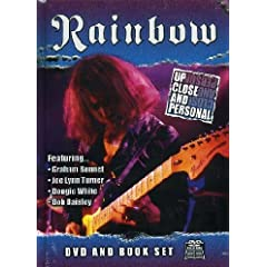 Rainbow: Up Close and Personal