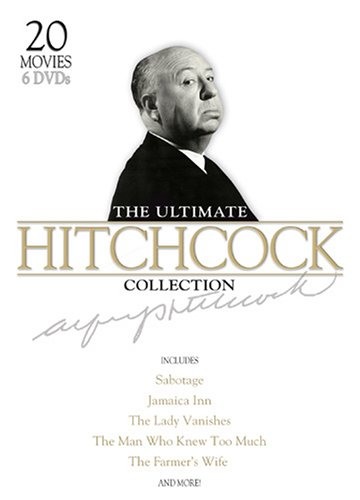 Ultimate Hitchcock Collection (6pc)