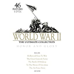 Ultimate World War II Collection (6pc)