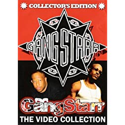 Gang Starr: The Video Collection