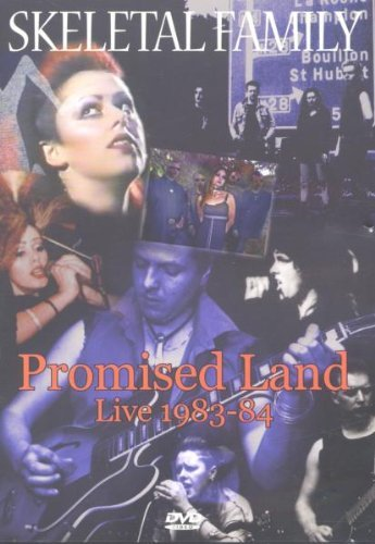 Promised Land Live 1983-2005