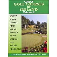 Great Golf Courses of Ireland