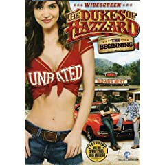 The Dukes of Hazzard - The Beginning (Unrated Widescreen Edition)
