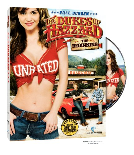 The Dukes of Hazzard - The Beginning (Unrated Full Screen Edition)