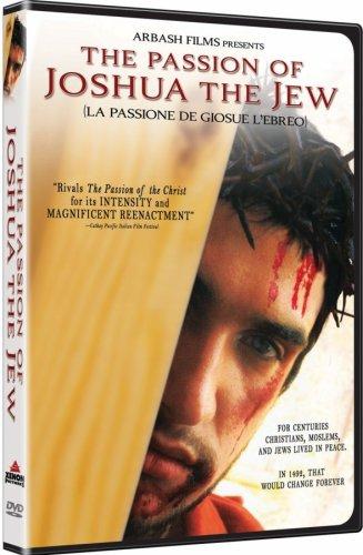 The Passion of Joshua the Jew