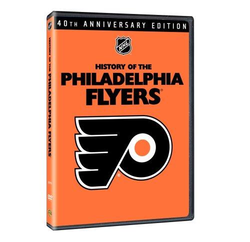NHL History of the Philadelphia Flyers