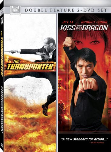 Kiss of the Dragon / Transporter