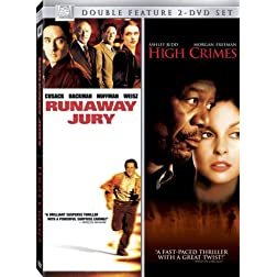 High Crimes / Runaway Jury