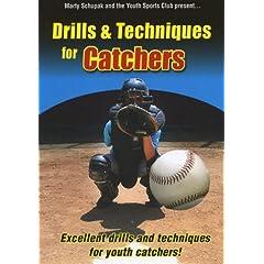 Drills & Techniques for Catchers