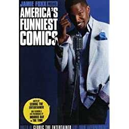 America's Funniest Comics