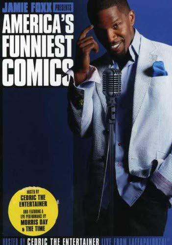 America's Funniest Comics