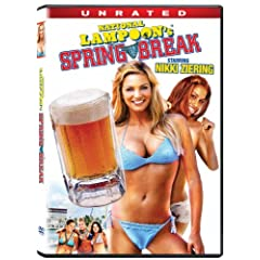 National Lampoon's Spring Break (2006) (Unrated) (Ws)