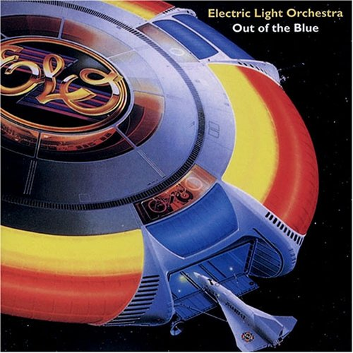 Out of the Blue (Electric Light Orchestra album) - Wikipedia