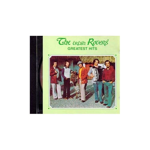 IRISH ROVERS - Irish Rovers Greatest Hits - Zortam Music
