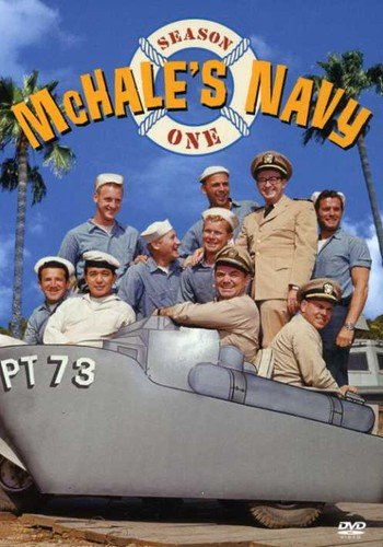 McHale's Navy - Season One