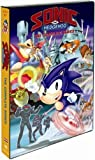 Get Sonic & The Secret Scrolls On Video