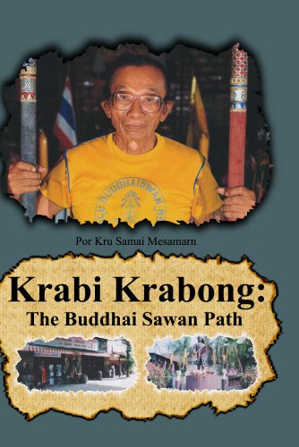 Krabi Krabong: The Buddhai Sawan Path           Deluxe 2 DVD set