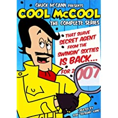 Cool McCool - The Complete Series