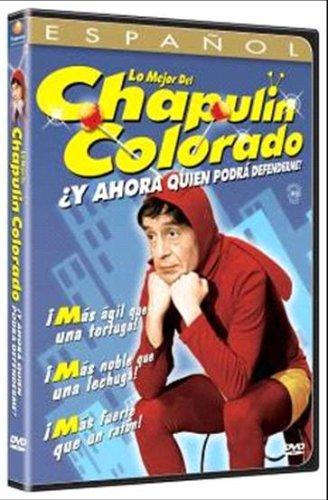 Lo Mejor del Chapulin Colorado, Vol. 10: Y Ahora Quien Podra Defenderme
