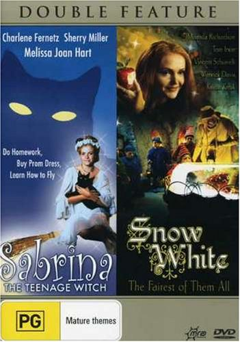 Sabrina the Teenage Witch/Snow White
