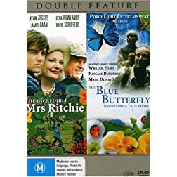 Incredible Mrs Ritchie/Blue Butterfly