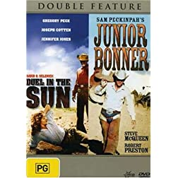 Duel in the Sun/Junior Bonner