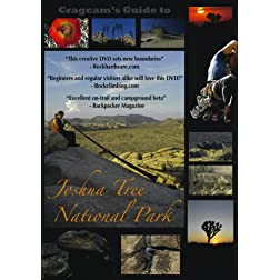 Cragcam's Guide to Joshua Tree National Park