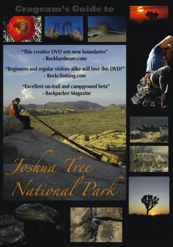 Cragcam's Guide to Joshua Tree National Park