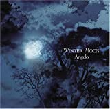 WINTER MOON(B)(DVD付)