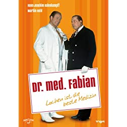 Dr. Med. Fabian-Lachen Ist Die Beste Med