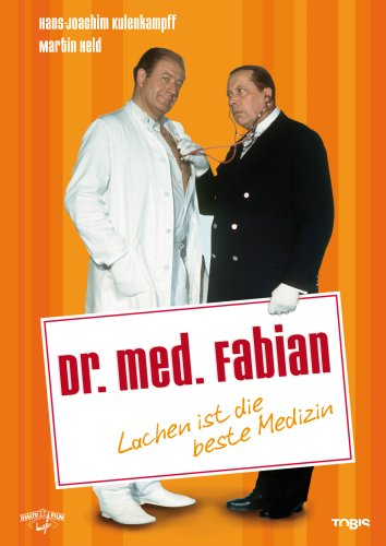 Dr. Med. Fabian-Lachen Ist Die Beste Med