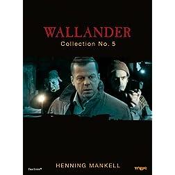 Wallander Collection 5