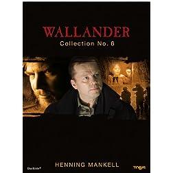 Wallander Collection 6