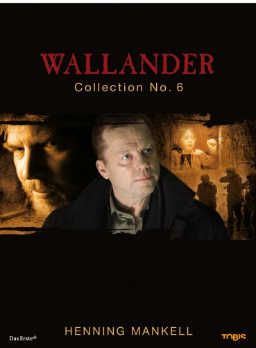 Wallander Collection 6