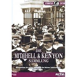 Die Mitchell / Kenyon Sammlung