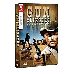 Gunslinger Collection (5pc)