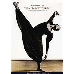 Alexander Technique for Dancers (2pc)