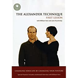 Alexander Technique: First Lesson