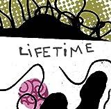 album art to Lifetime