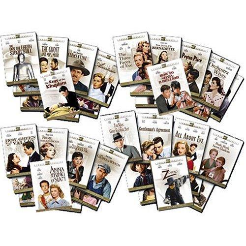 Studio Classics Collection Boxed Set