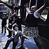 album art to Strange Days