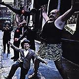 album art to Strange Days