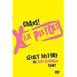 Chaos-Sex Pistols Secret History